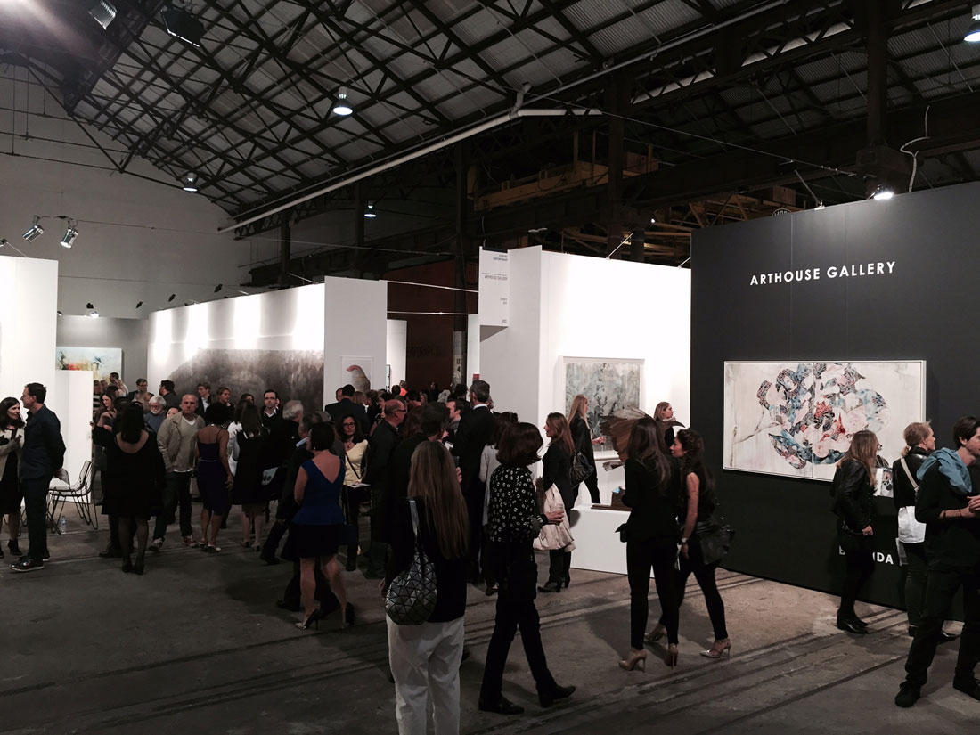 Sydney Contemporary Artfair